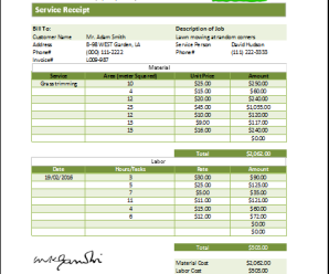 moving receipt template juve cenitdelacabrera co
